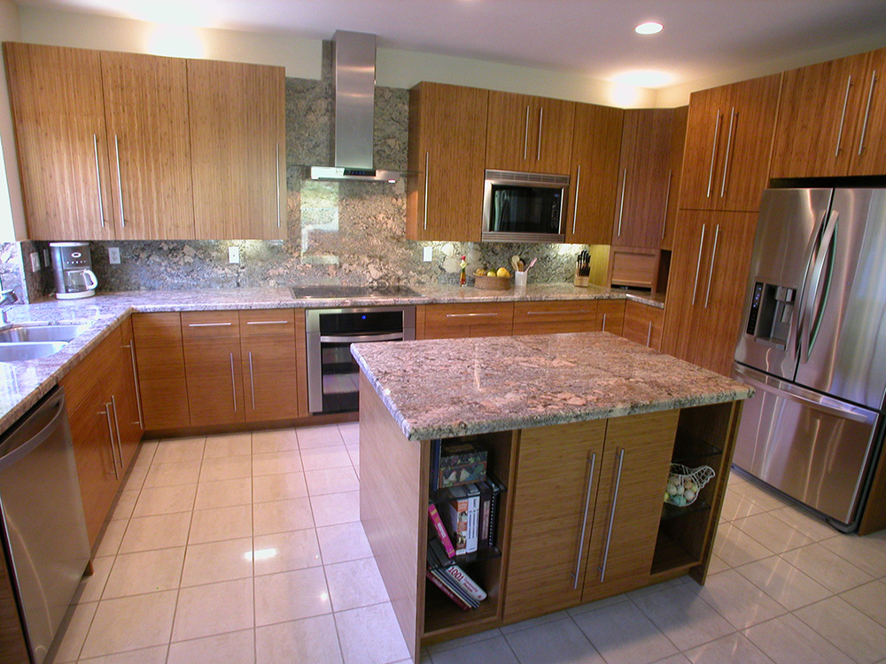 San Diego Kitchen And Bathroom Remodeling