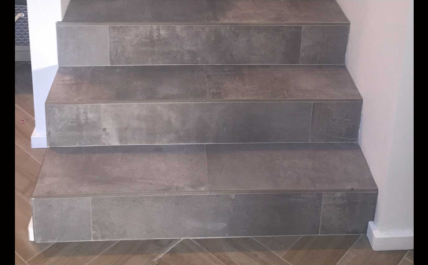 Tiling Stairs Create Beautiful Stairs That Complete Your Design   House Step Tiles Design   Readymade Staircase   Border   Designer   Residential   Outdoor