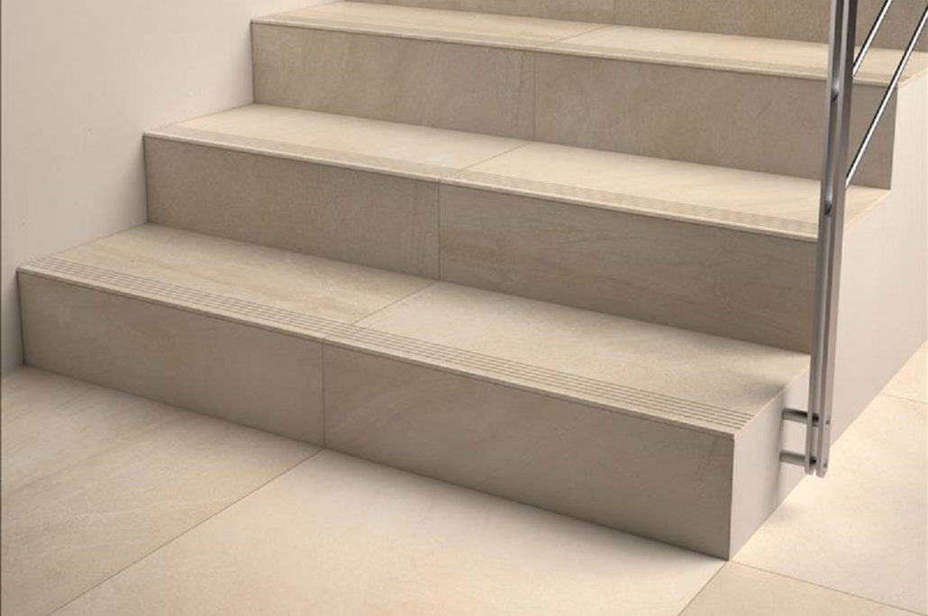 Tile For Stairs