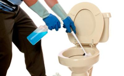 What You Should Do When Your Toilet Bowl Fills Plumbing