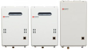 San Diego tankless water heaters