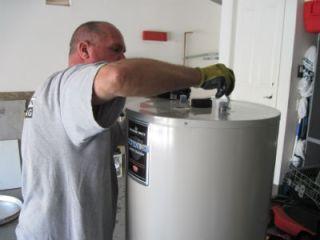 San Diego water heaters