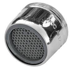 low flow aerator - Bend plumbers