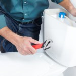 San Diego toilet repair