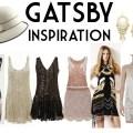 Gatsby inspiration gatsby gatsby dress and great gatsby dresses