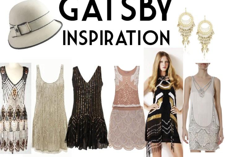 Great Gatsby Dresses Etsy
