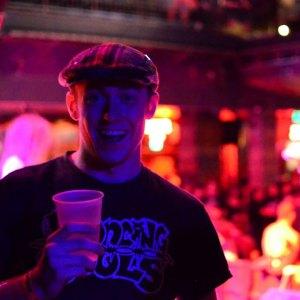 Mitch San Diego Punk Contributors
