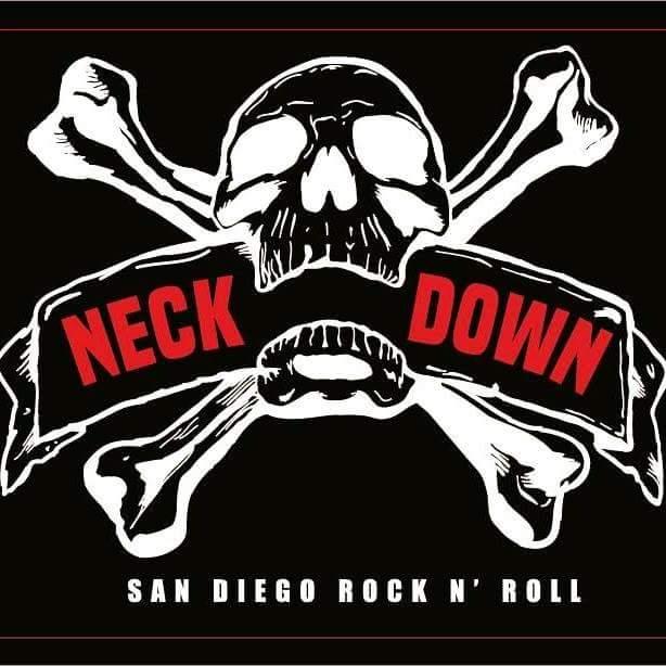 Neck Down