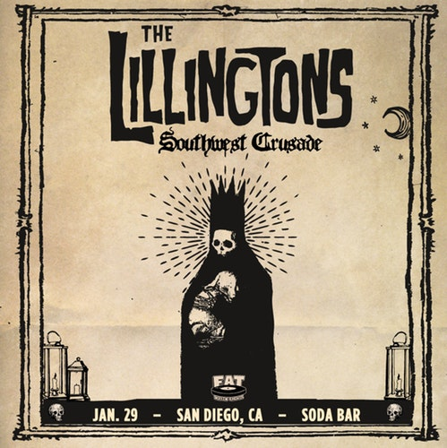 The Lillingtons Soda Bar