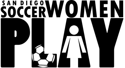 San Diego Soccer Women