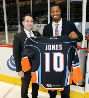 Savant and Jones: San Diego Gulls