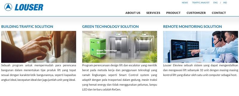 produk indonesia lift sandi iswahyudi blogger indonesia