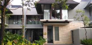 Villa Habitat Hyarta hotel yogyakarta sandi iswahyudi