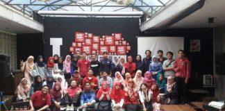 forum indonesia muda fim sandi iswahyudi