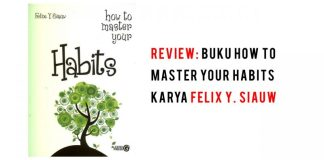 buku how to master your master felix sandi iswahyudi