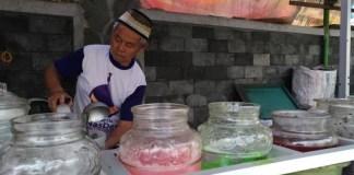 Kuliner Es Tempo Dulu kota batu sandi iswahyudi