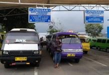 angkutan kota terminal kota batu sandi iswahyudi