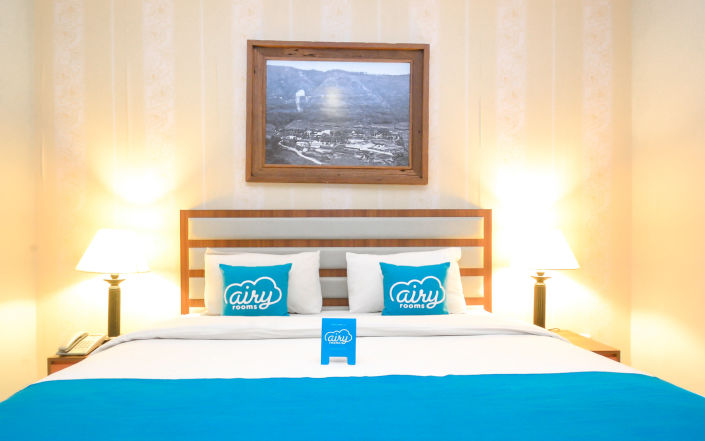 airy rooms penginapan sandi iswahyudi