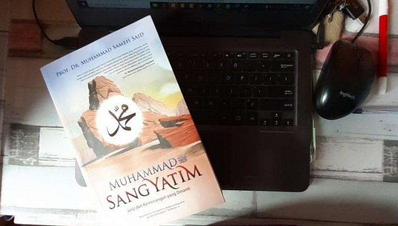 Buku Kisah Nabi Muhammad dengan Bahasa Sederhana