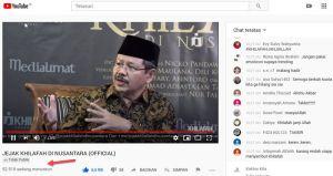 Yuk Tonton Film Jejak Khilafah di Nusantara