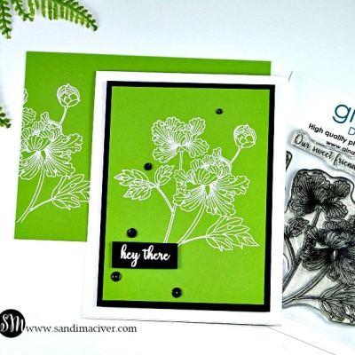 Sweet Friendship Gina K Designs