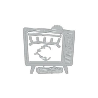 Television fancy die (1)