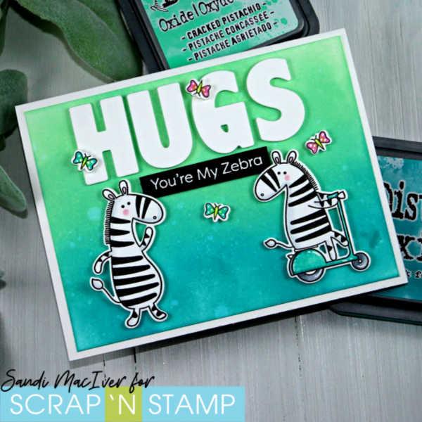 Zippy Zebras