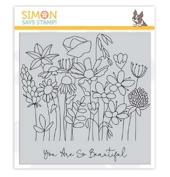 Simon Says Stamp New Release - Crafty Hugs - So Beautiful