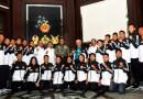 16 Karateka Junior Indonesia Siap Ikuti Kejuaraan Dunia