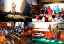 Dalang dan Nayaga Cilik Meriahkan Museum Wayang Jakarta