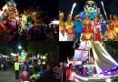 Warga Singosari Minta Festival Lampion Digelar Tiap Tahun