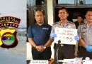 Kapolres Lampung Utara Luncurkan Program Rumah Aman Anak dan Wanita