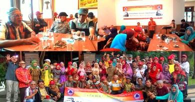 Reuni KOMPAK Bergeser dari Malang ke Banyuwangi