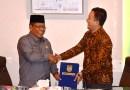 Pelaksanaan Program LAPOR! di Banda Aceh Didukung Penuh Wali Kota