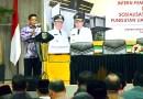 Inspektorat Banda Aceh Gelar Rapat Pemutakhiran Data LHP