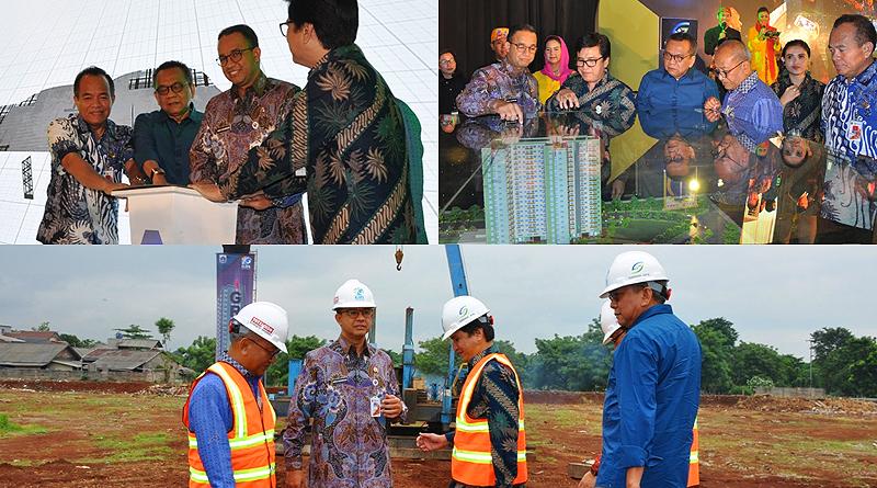 Rumah DP Nol Rupiah Dimulai di Jakarta Timur, Warga Banyak Berminat