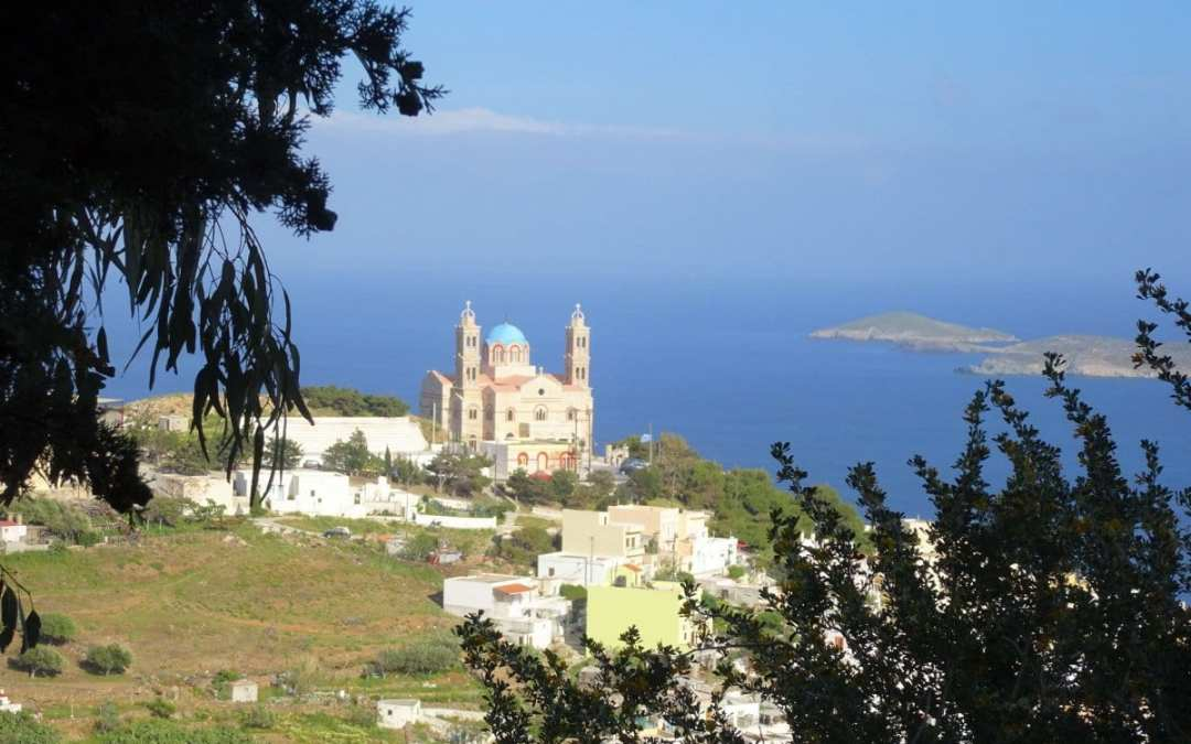 Why Syros is the Best Island For Easter In Greece