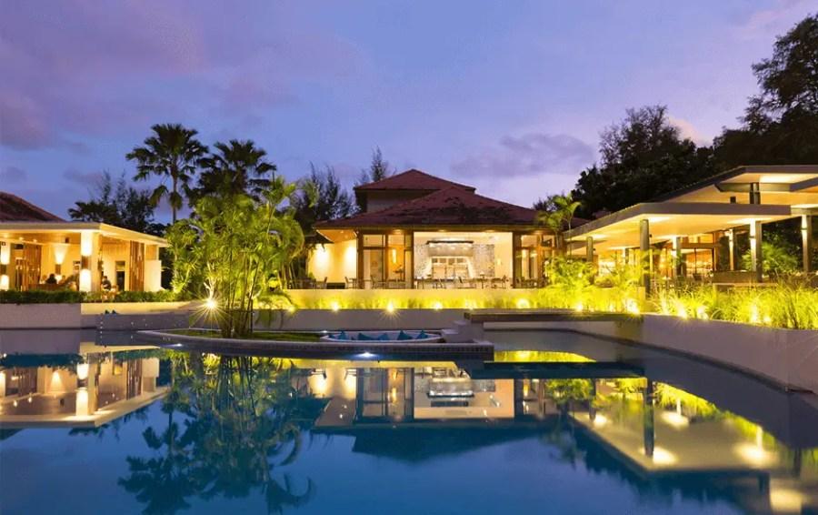 Dewa Nai Yang-Best areas to stay in Phuket