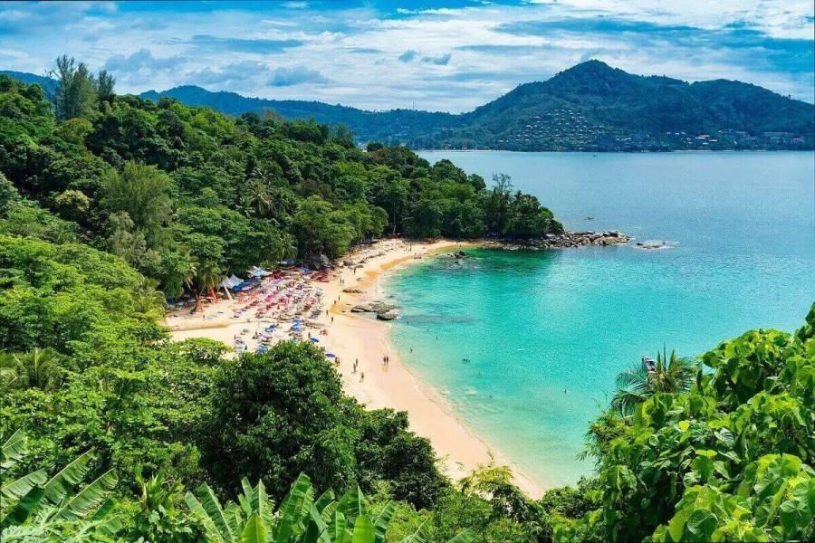 Phuket Views-Best areas to stay in Phuket