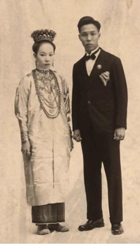 Baba and Nyonya picture