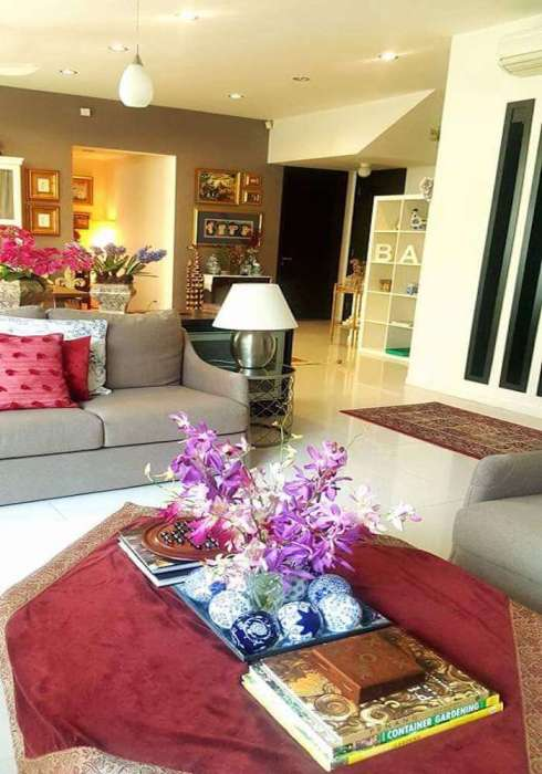 living room apartments for rent in penang