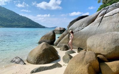 Which Island is Best for a Short Getaway in Malaysia: Langkawi, Tioman, or Perhentian?