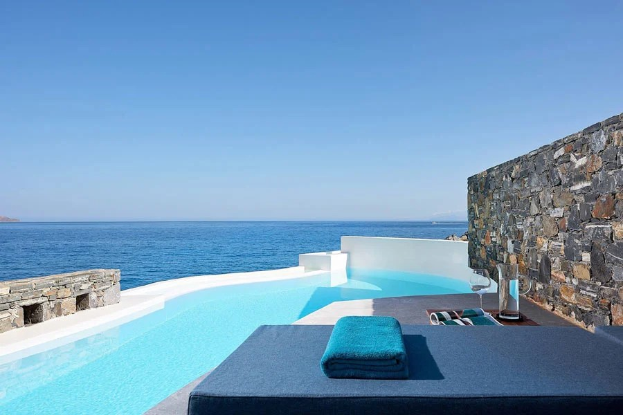 8 Swanky Villa Resorts With Private Pool Suites Sand In My