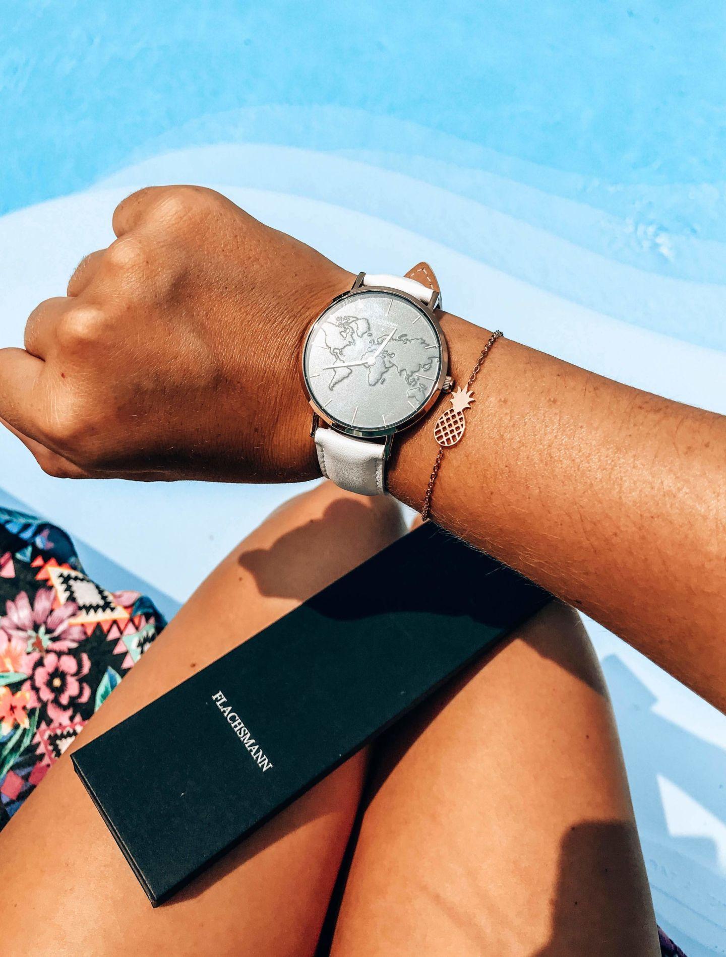 Watch Flachsmann Watches Sandinourhands travel blog