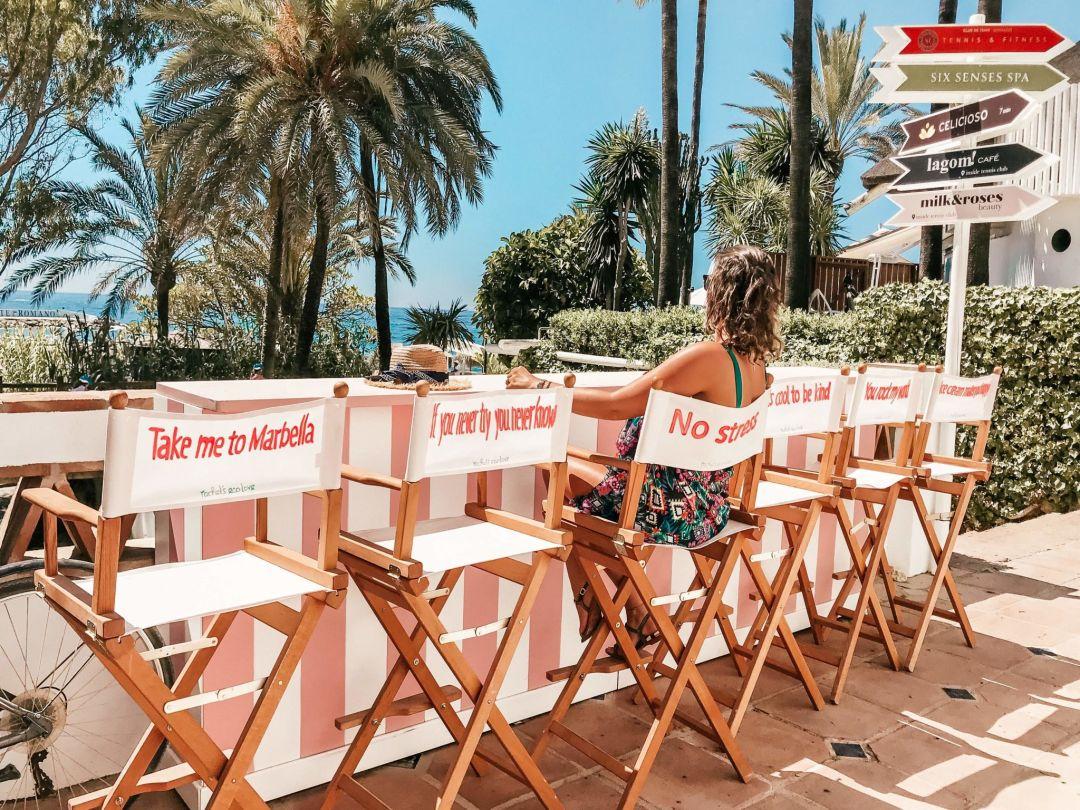 Marbella sandinourhands blog