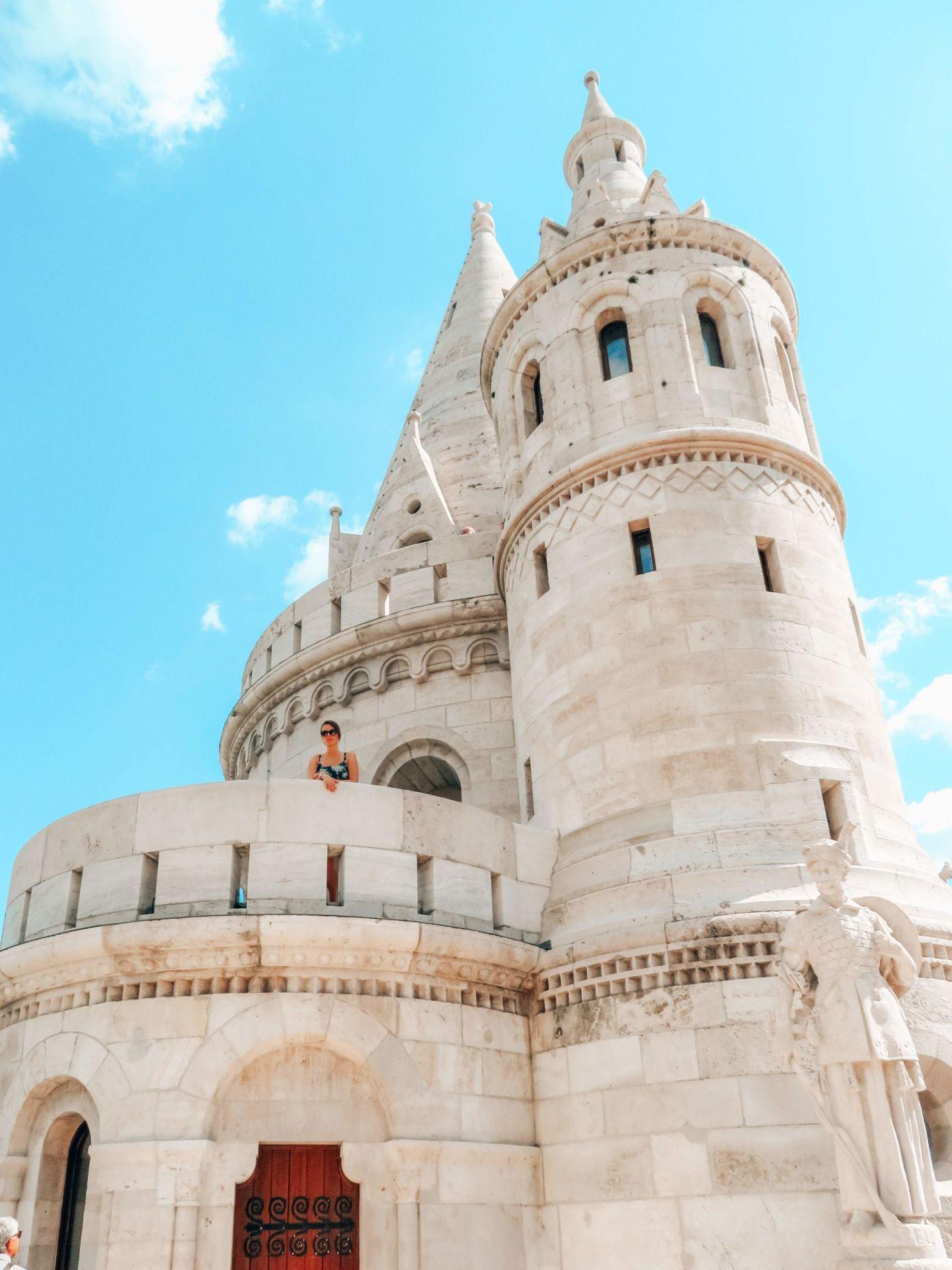 Budapest What to do Travel blog sandinourhands