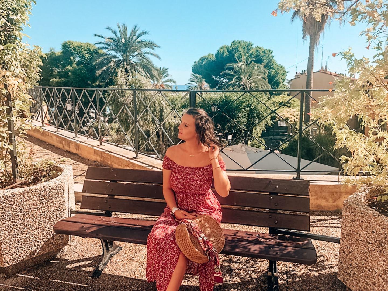 French Riviera Travel Blog Sandinourhands