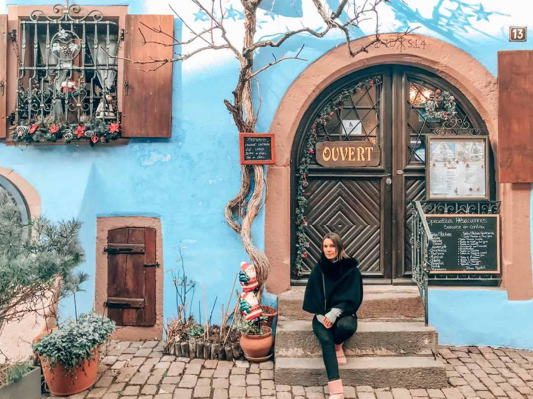 Alsace Christmas markets Blog Sandinourhands