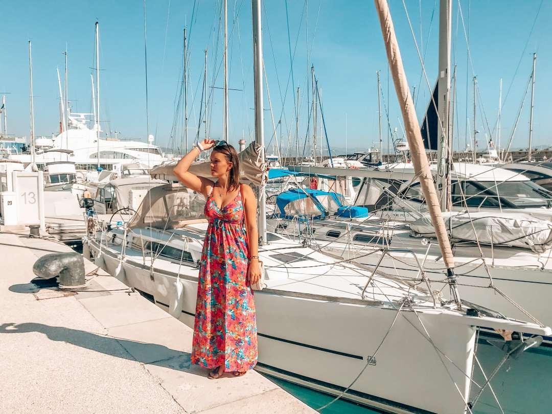 2018 GOALS Sandinourhands Travel Blog