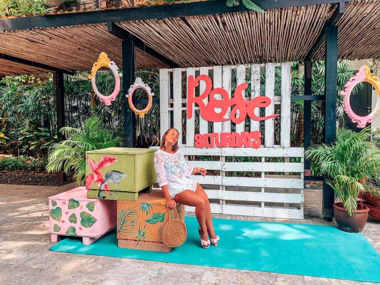 Nikki Beach Koh Samui Hotel Review